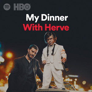 My dinner with hervé