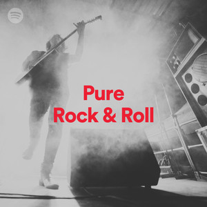 Pure Rock Amp Roll On Spotify