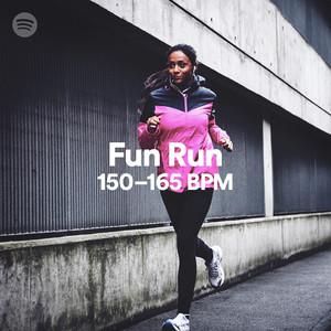 Fun Run 150–165 BPM - DIGLE(ディグル)