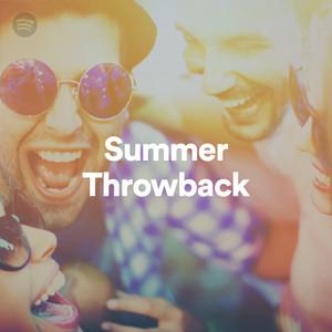 c41d0f75fb05 Summer Throwback on Spotify