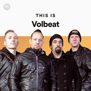 This Is Volbeat on Spotify