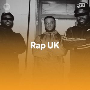 Rap UKのサムネイル