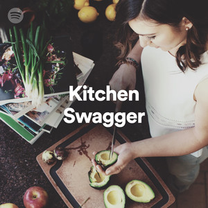 Image result for spotify kitchen swagger