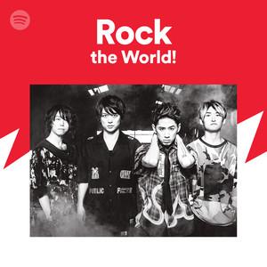 Rock The World!のサムネイル