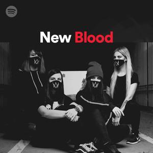 New Bloodのサムネイル