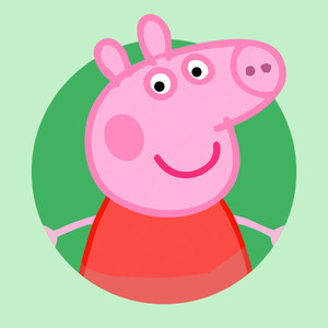 Peppa Pig on Spotify