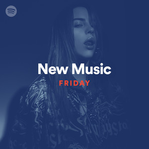 New Music Friday On Spotify
