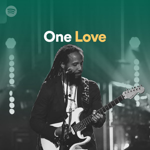 One Love on Spotify