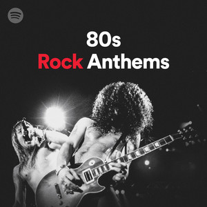 80s Rock Anthemsのサムネイル