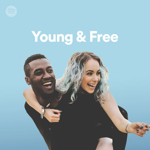 young free on spotify