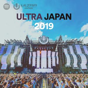 ULTRA JAPAN 2019のサムネイル