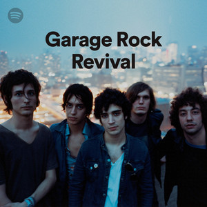 Garage Rock Revivalのサムネイル