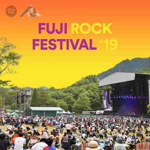 FUJI ROCK FESTIVAL '19のサムネイル