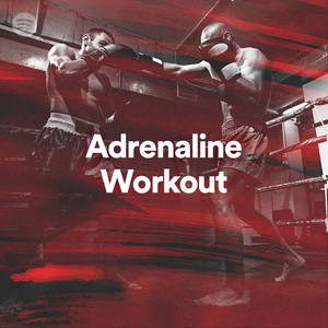 Adrenaline Workout on Spotify