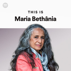 This Is Maria Bethâniaのサムネイル