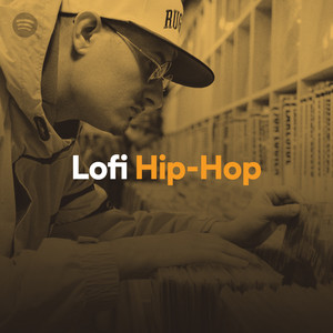 Lofi Hip-Hop on Spotify