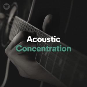 Acoustic Concentrationのサムネイル