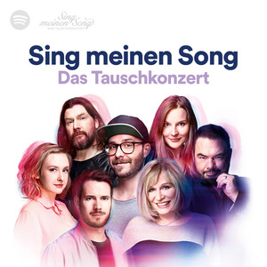Sing Meinen Song On Spotify