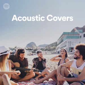 Acoustic Covers on Spotify