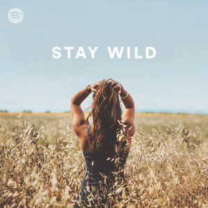 stay wild on spotify