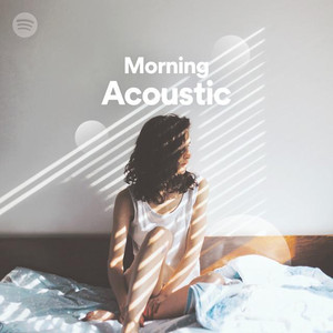 morning acoustic on spotify