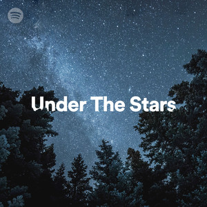 For that laying under the stars strange