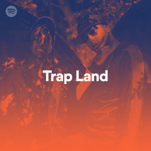 Trap Landのサムネイル