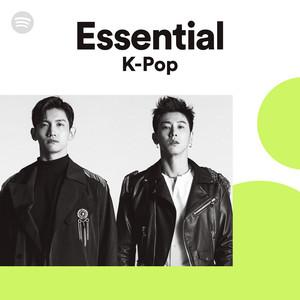 Essential K-Popのサムネイル