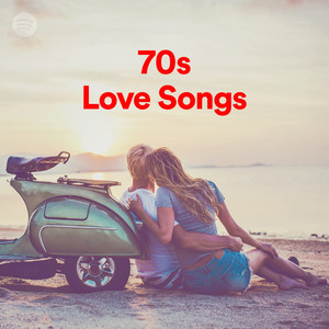 70s Love Songs On Spotify