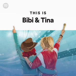 This Is Bibi Tina On Spotify