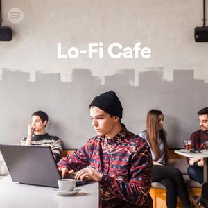 Lo-Fi Cafe