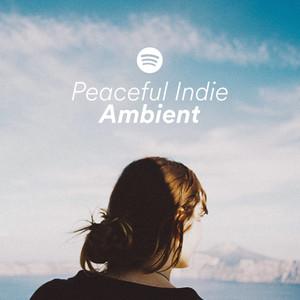 peaceful indie ambient on spotify