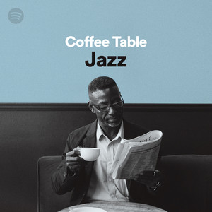 Coffee Table Jazzのサムネイル