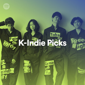 K-Indie Picksのサムネイル