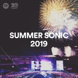 SUMMER SONIC 2019のサムネイル
