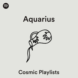 Aquarius on Spotify