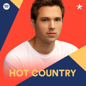 Hot Country on Spotify
