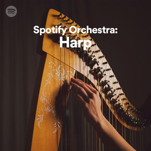 Spotify Orchestra: Harpのサムネイル