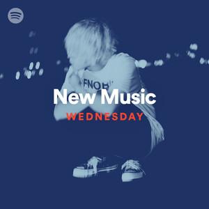 New Music Wednesdayのサムネイル
