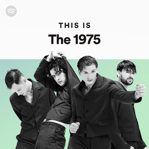 This Is The 1975のサムネイル