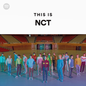 This Is NCT on Spotify