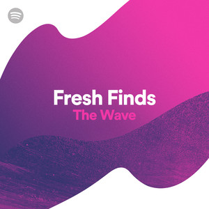 Fresh Finds: The Wave
