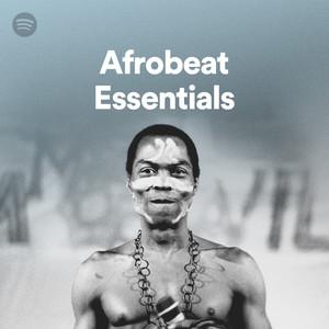 Afrobeat Essentialsのサムネイル
