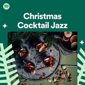Christmas Cocktail Jazzのサムネイル