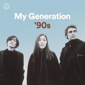 My Generation: '90sのサムネイル