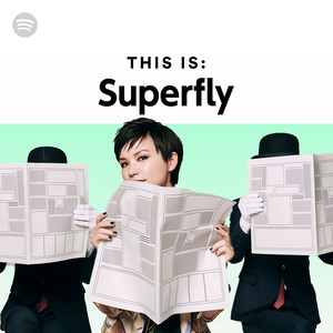 This Is Superflyのサムネイル