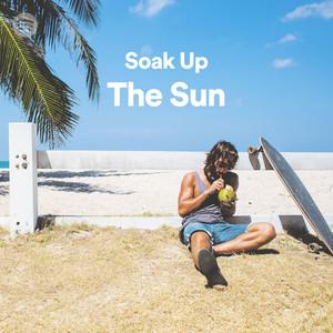Soak up the sun