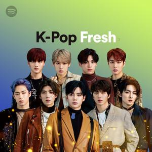 K-Pop Freshのサムネイル