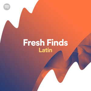 Fresh Finds: Latin