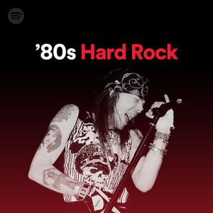 '80s Hard Rockのサムネイル